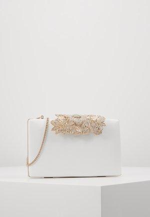 CHARLOTTE BAG - Pochette - ivory