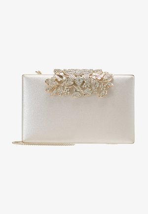 CHARLOTTE BAG - Clutches - nude shimmer