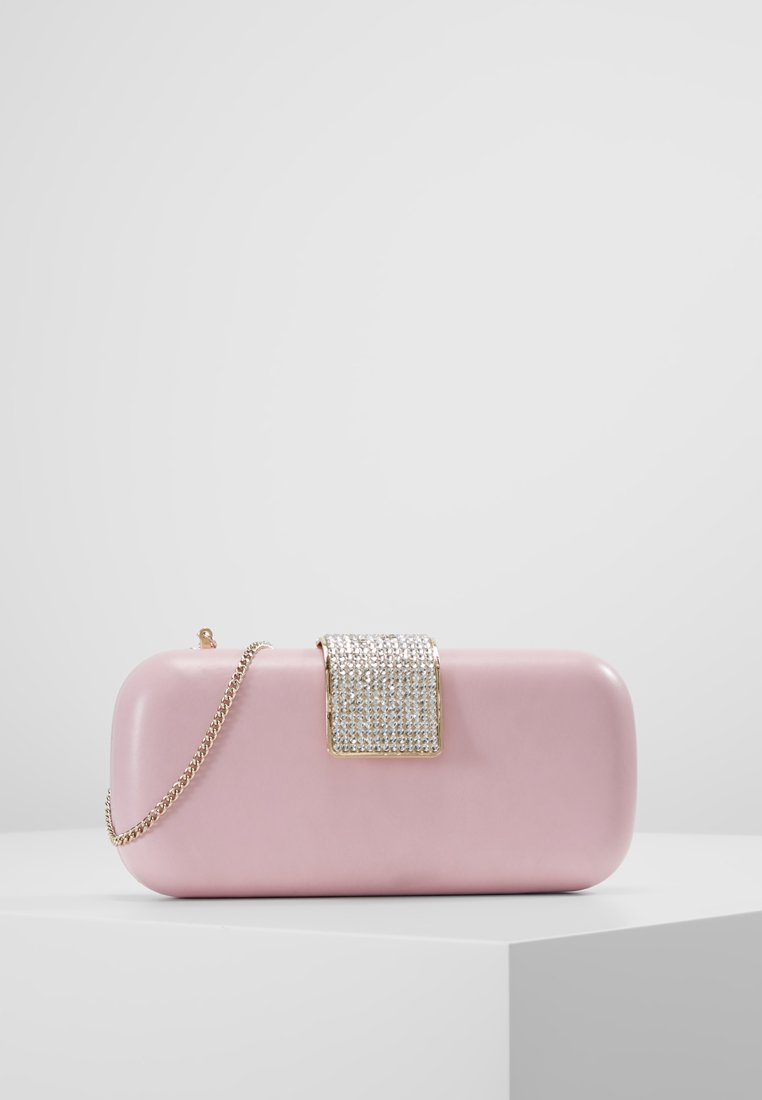 Forever New - DANNIE BOX - Clutch - blush pink