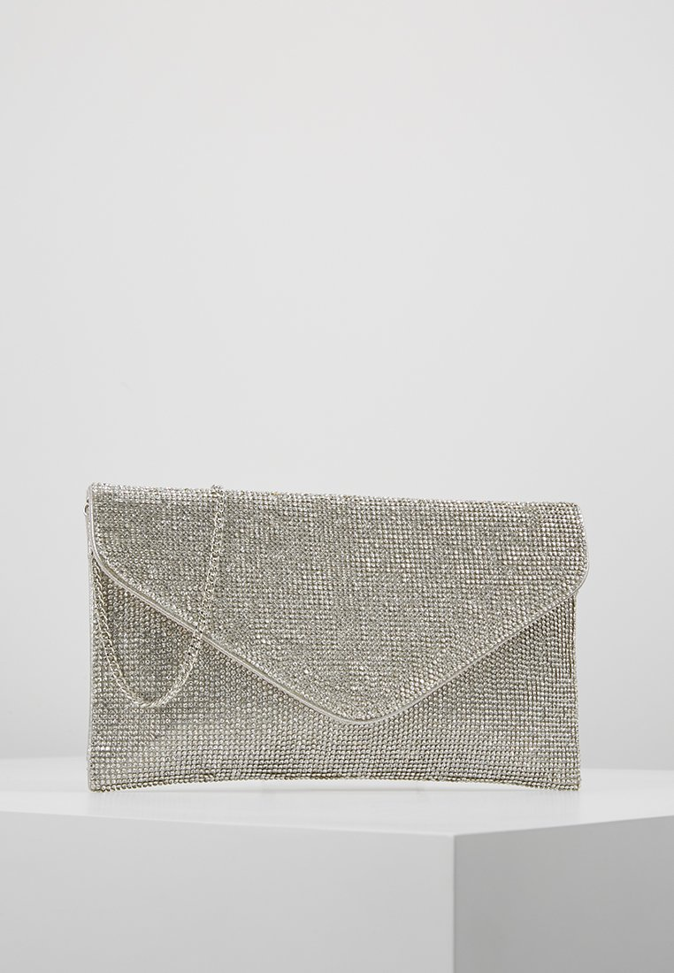 Forever New - Clutch - silver