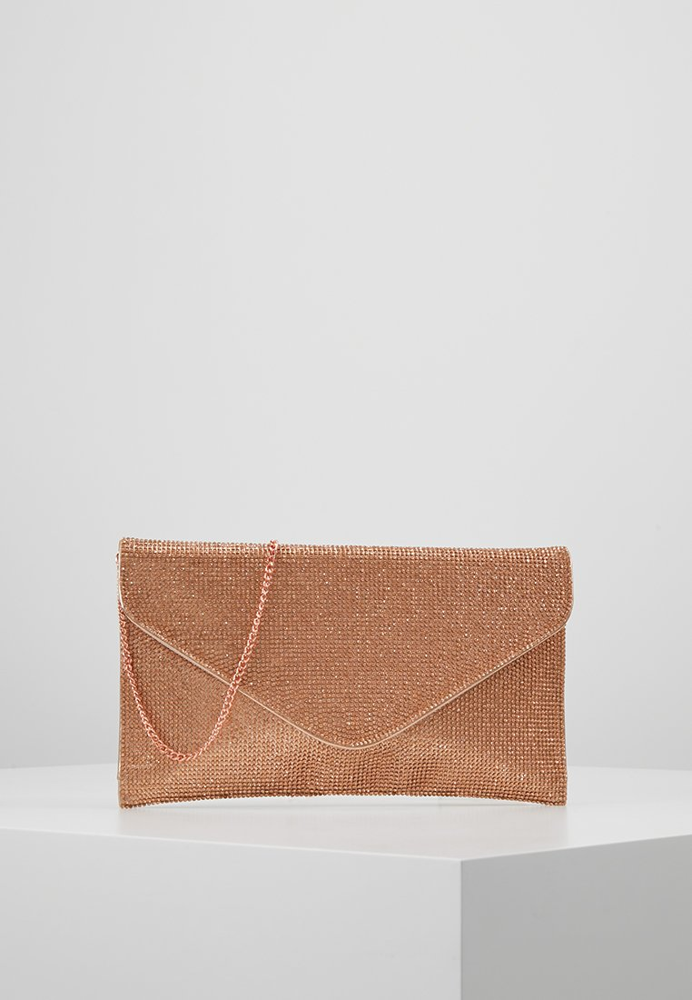 Forever New - Clutch - rose gold-coloured
