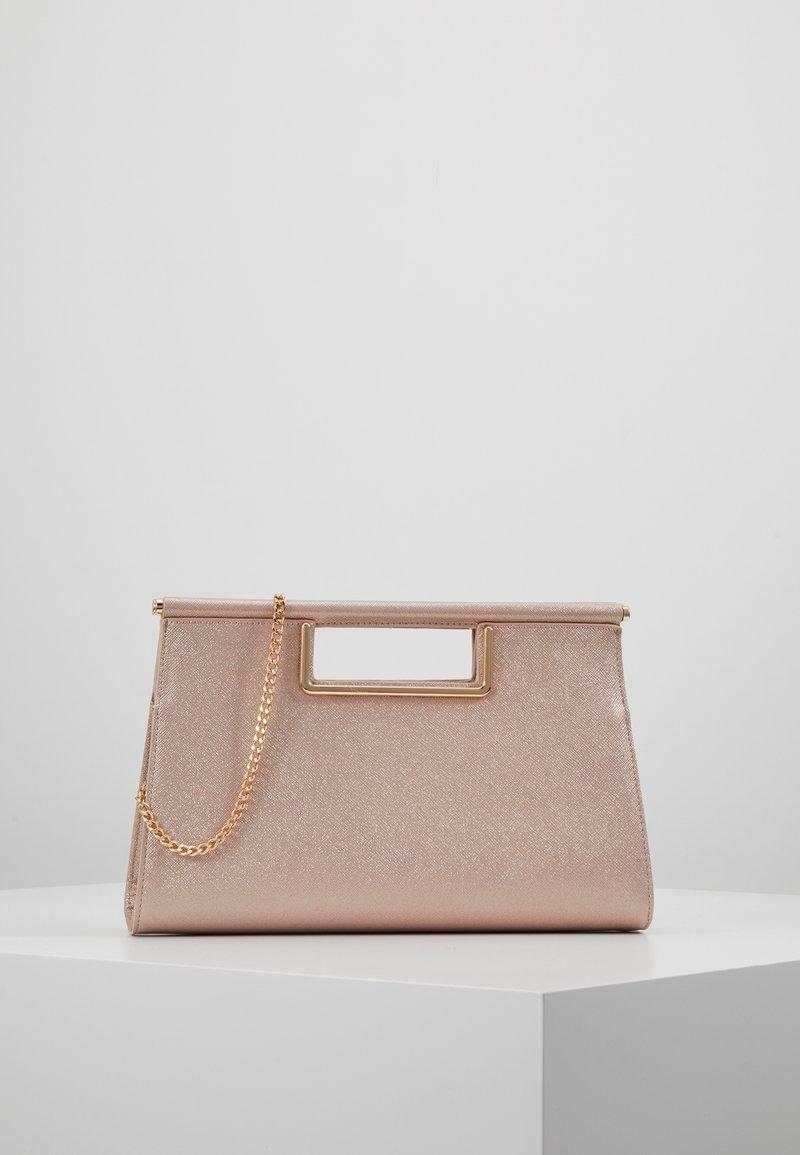 Forever New - Handbag - rose shimmer