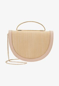 Forever New - Borsa a tracolla - beige - 5