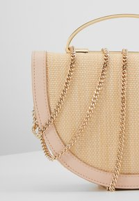 Forever New - Borsa a tracolla - beige - 6