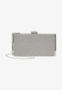Forever New - BLAIR EMBELLISHED - Clutch - silver-coloured - 5