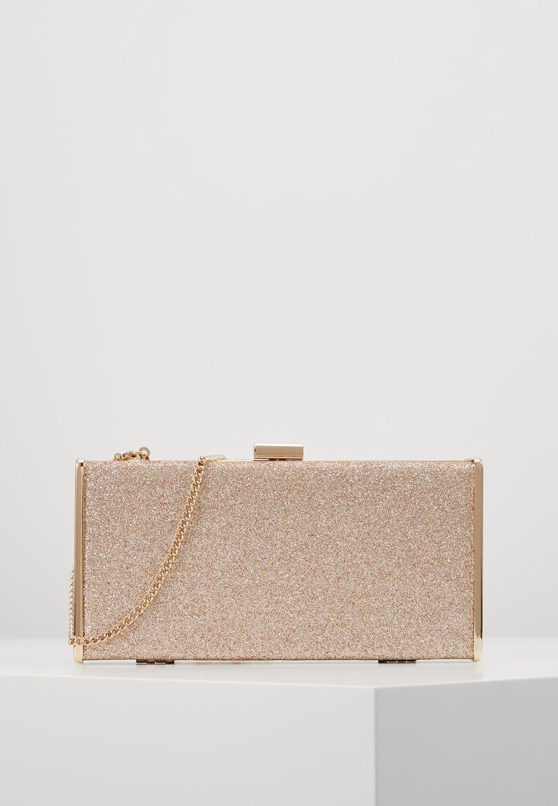 Forever New - ADELE BOX - Pochette - soft gold