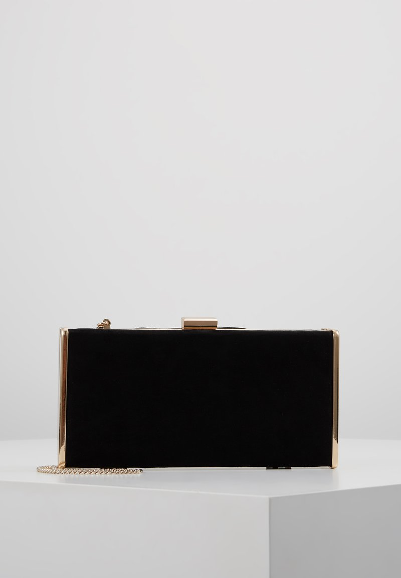 Forever New - ADELE BOX - Clutch - black