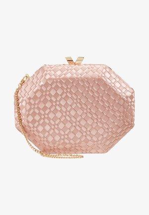 JEWEL HARDCASE - Pochette - blush