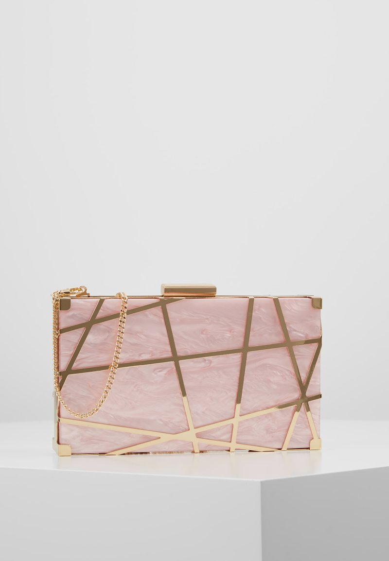 Forever New - HANNAH CAGE - Clutch - blush