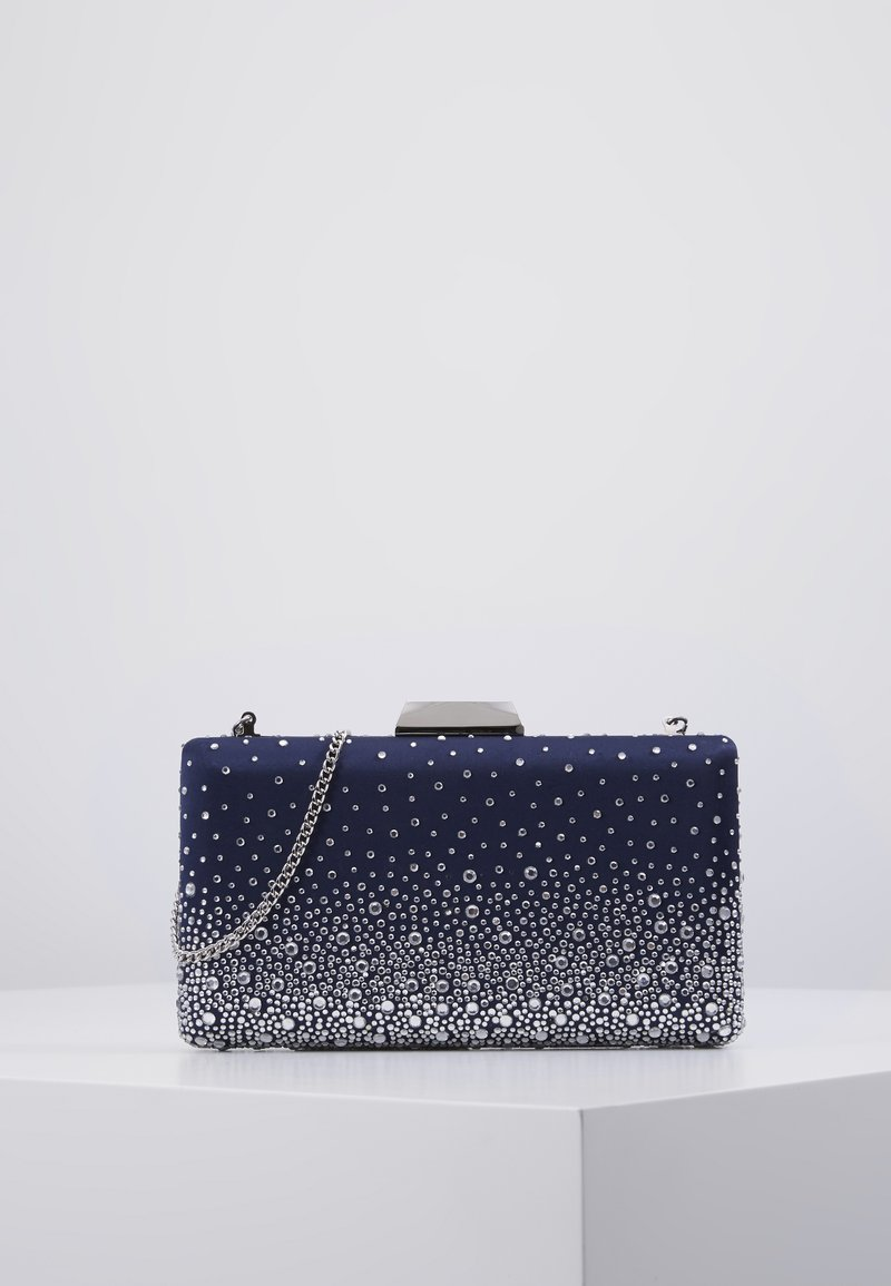 Forever New - RYLIE GRADIENT HEATFIX - Clutch - navy