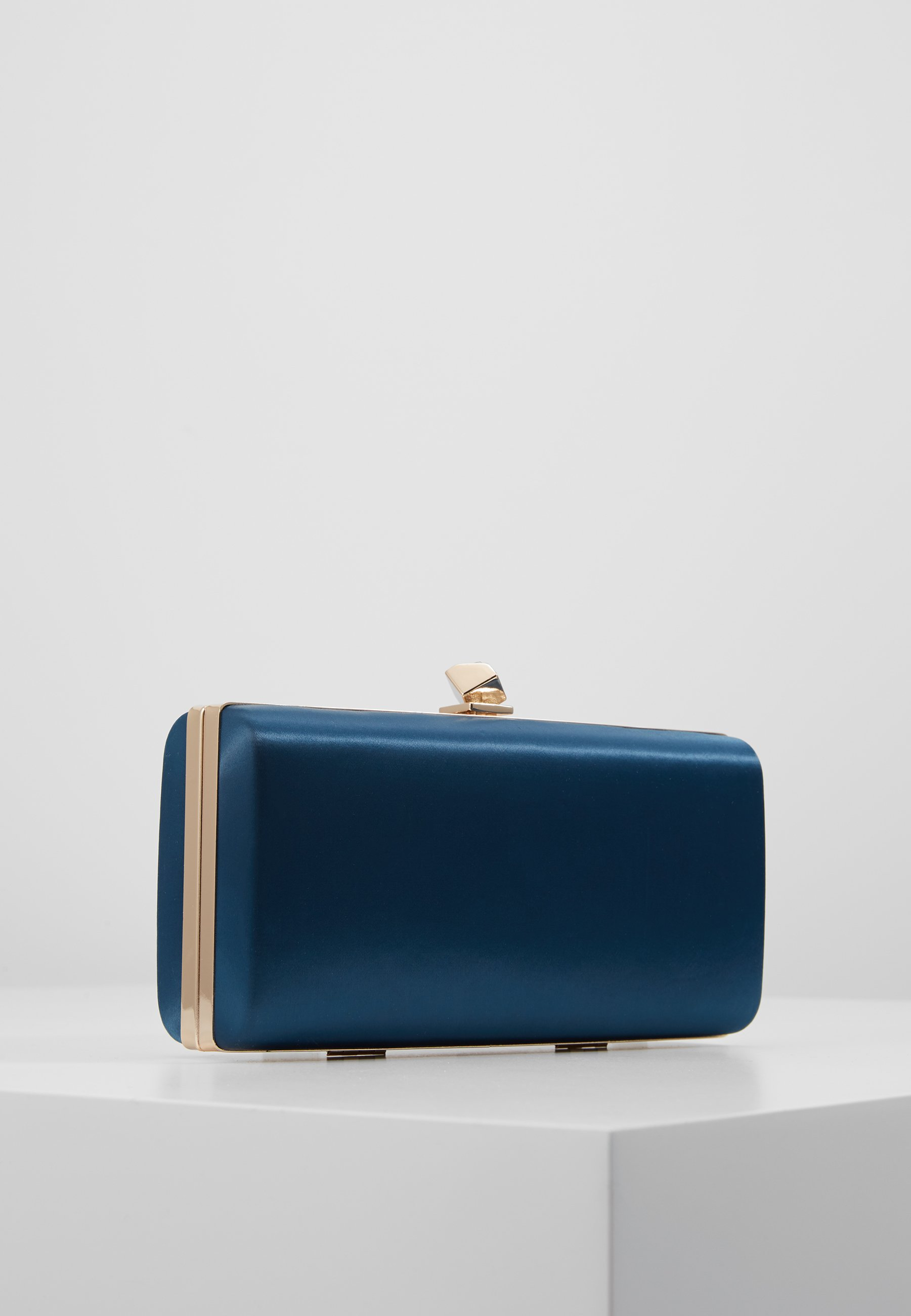 Forever New MARIELLA HARDCASE - Clutches - ocean teal
