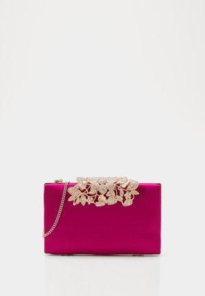 Kopertówka - raspberry