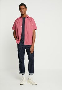 FoR - TORPA POPOVER POPLIN SHIRT - Camicia - pink - 1
