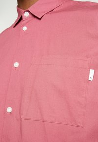FoR - TORPA POPOVER POPLIN SHIRT - Camicia - pink - 4