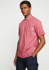 FoR - TORPA POPOVER POPLIN SHIRT - Camicia - pink - 2
