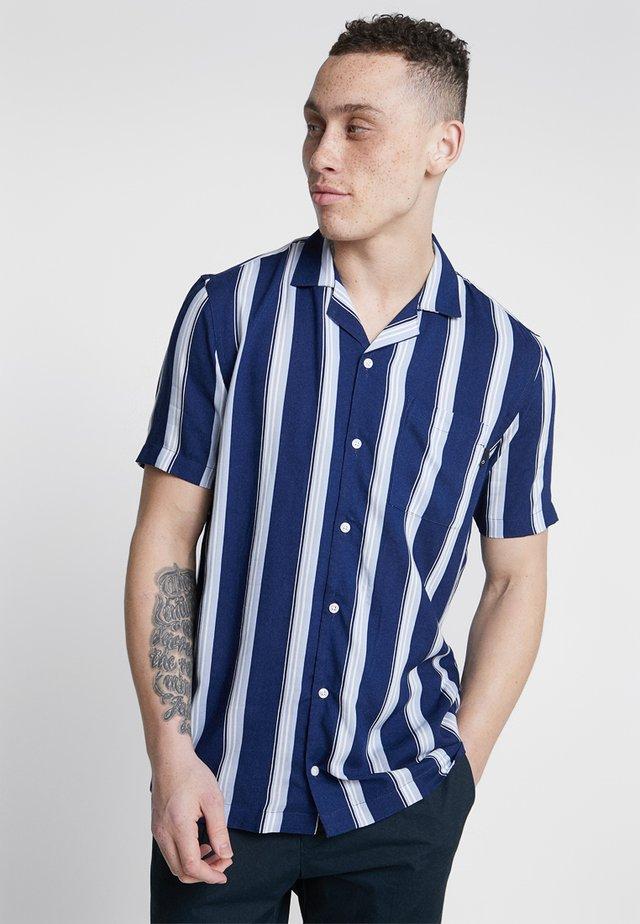 BELLINGA  - Overhemd - mid blue