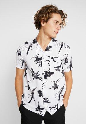 BELLINGA ORCHID - Shirt - white