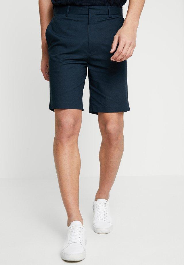 STOCKHOLMSMART  - Shorts - black