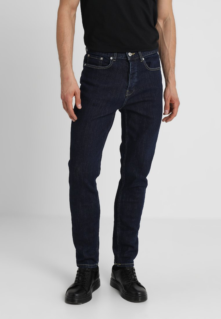 FoR - SOFIERO - Jeans Tapered Fit - mid blue