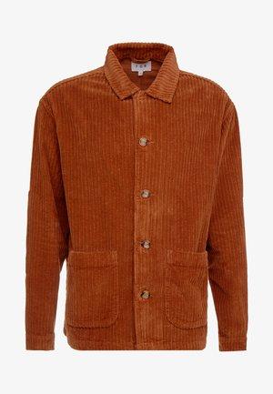 Summer jacket - ginger