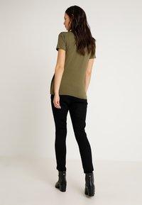 Forever Fit - Jeans slim fit - black - 2