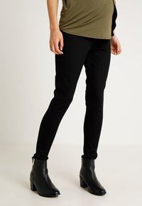 Forever Fit - Jeans slim fit - black - 0