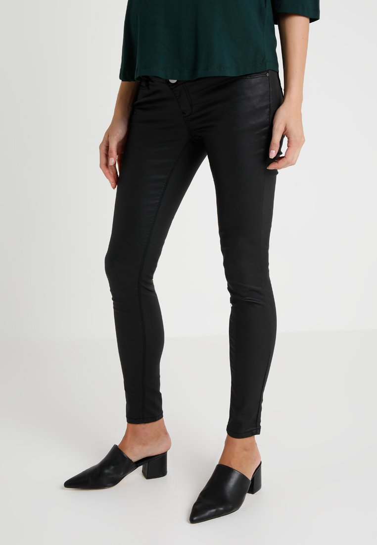 Forever Fit - Jeans Skinny Fit - black