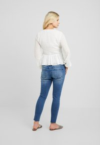 Forever Fit - LEAD - Jeans Skinny Fit - mid wash - 2