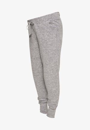 SOFT TOUCH JOGGER - Pantalones deportivos - grey