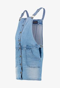 Forever Fit - PINNY - Denim dress - mid wash - 4