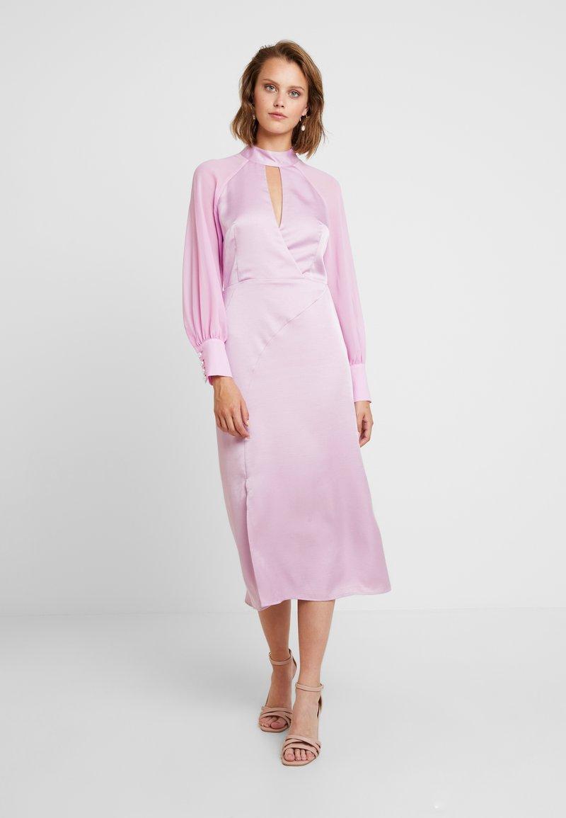 Foxiedox - ORCHID DRESS - Ballkleid - purple