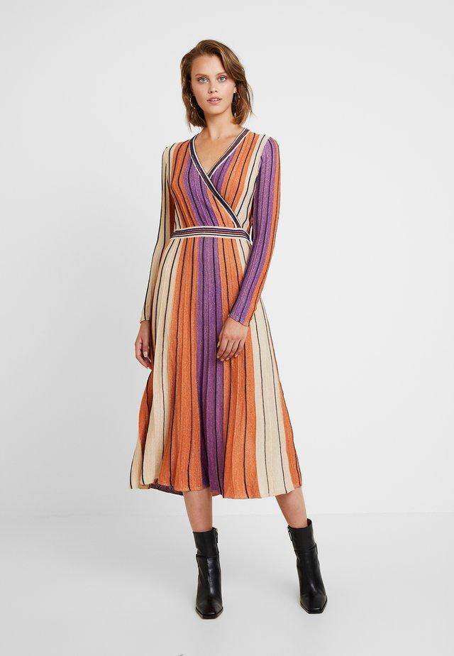 JAYDEN DRESS - Jumper dress - multi
