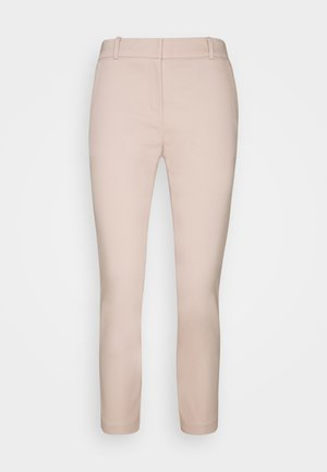 MINDY PANT - Pantalon classique - dusty blush
