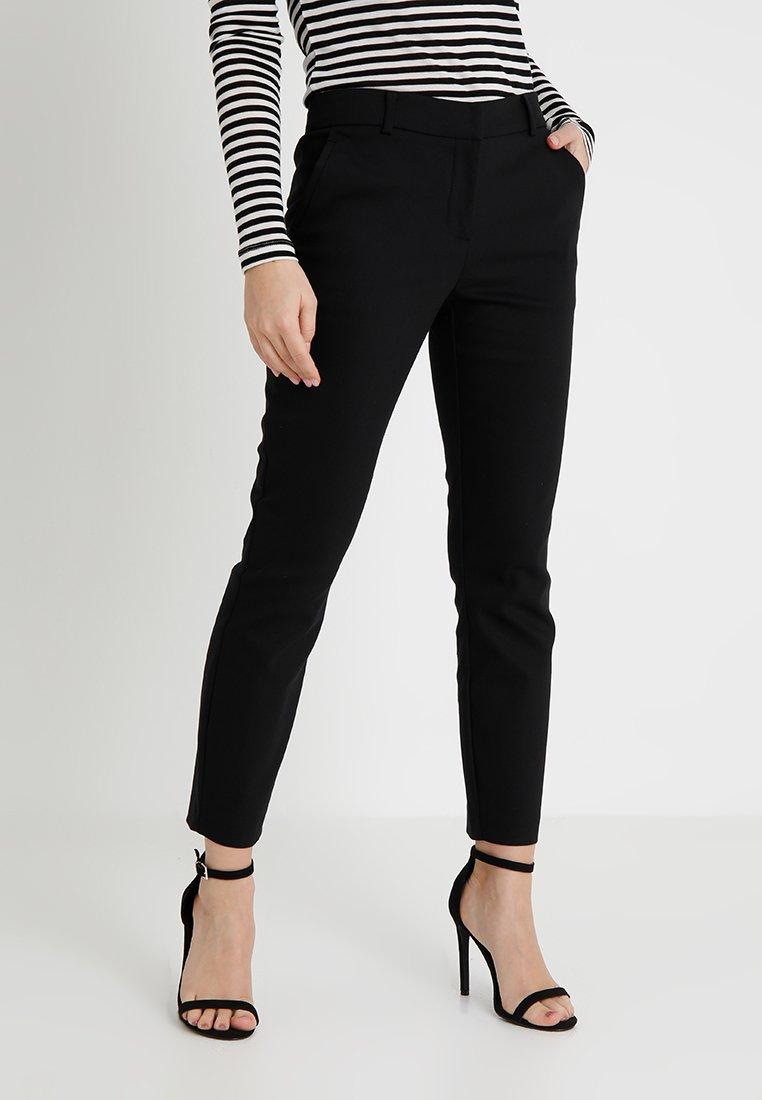 Forever New Petite - MINDY PANT - Kalhoty - black
