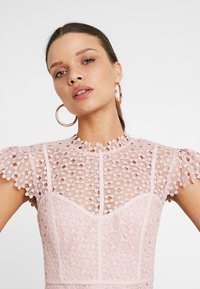 Forever New Petite - ELLA SKATER DRESS - Cocktail dress / Party dress - blush - 5