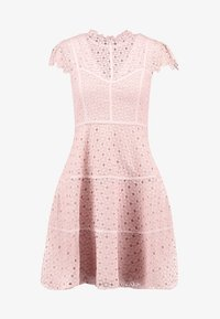 Forever New Petite - ELLA SKATER DRESS - Cocktail dress / Party dress - blush - 4