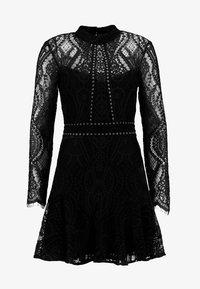 Forever New Petite - MINI DRESS - Cocktail dress / Party dress - black - 6