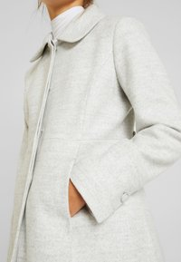 Forever New Petite - EMMY DOLLY COAT - Manteau classique - grey - 6