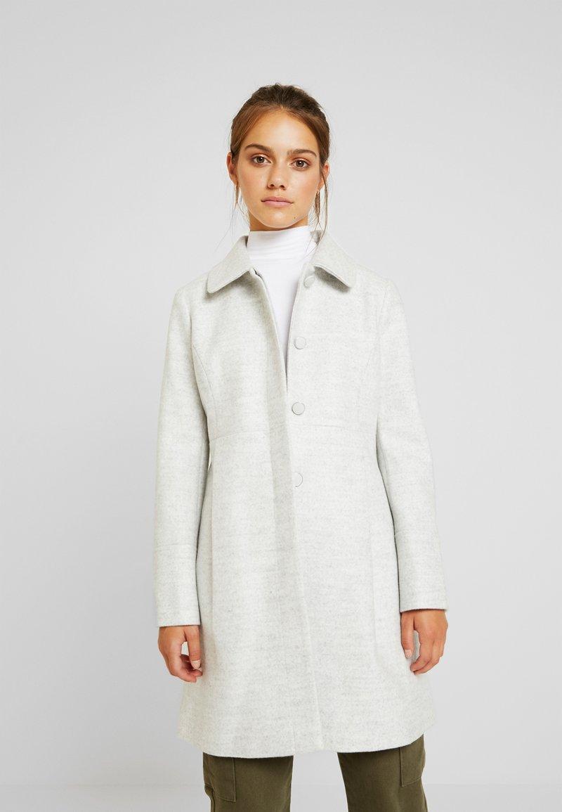 Forever New Petite - EMMY DOLLY COAT - Płaszcz wełniany /Płaszcz klasyczny - grey