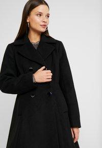 Forever New Petite - DALE COAT - Manteau classique - black - 3