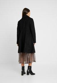 Forever New Petite - DALE COAT - Manteau classique - black - 2