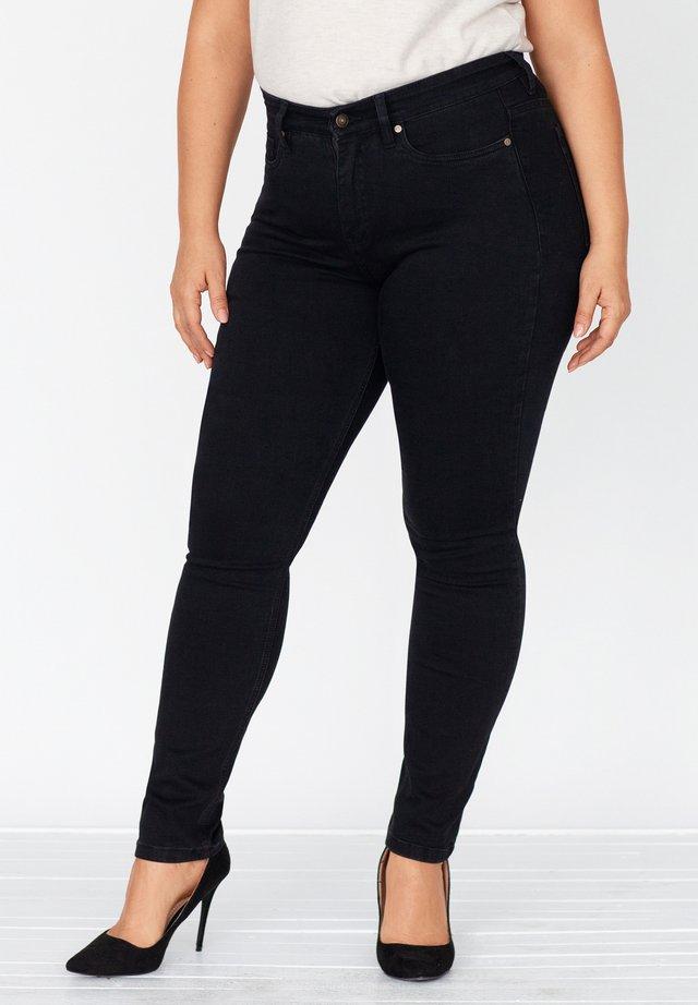 Slim fit jeans - cosmic black