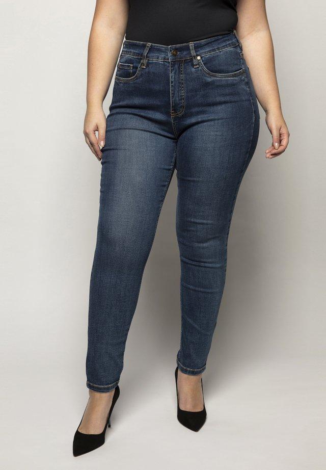IRI - Jeans Skinny Fit - eagle blue