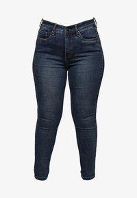 FOX FACTOR - IRI - Jeans Skinny Fit - eagle blue - 5