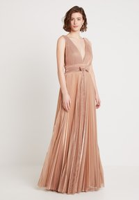 Forever Unique Main Collection - IXIA - Ballkleid - rose gold - 0