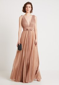 Forever Unique Main Collection - IXIA - Ballkleid - rose gold - 2