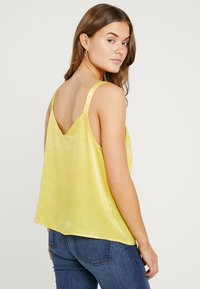 Forever Unique Main Collection - GENOVEVA - Bluse - yellow - 2