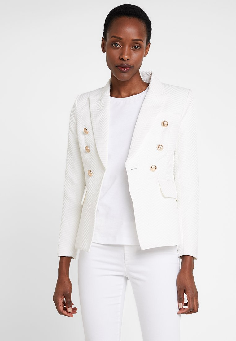 Forever Unique Main Collection - Blazer - ivory