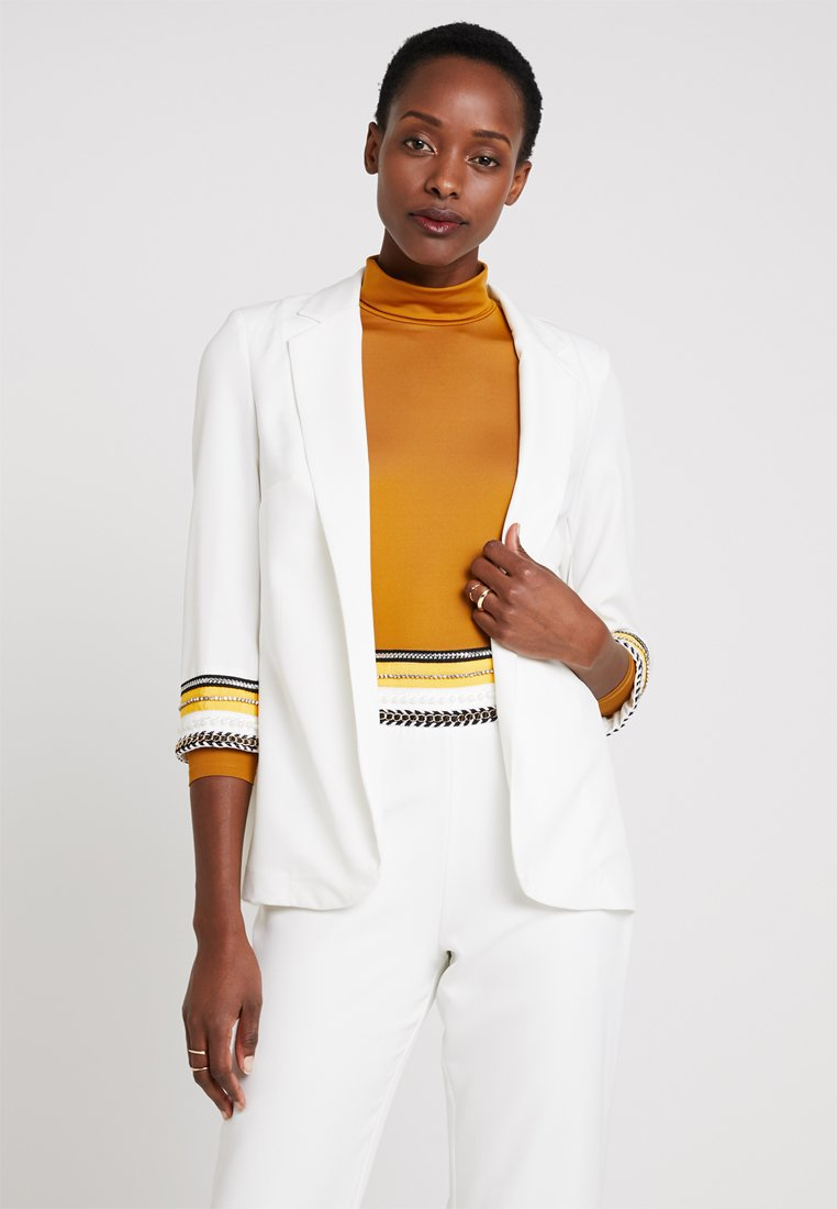 Forever Unique Main Collection - SUNNY - Blazer - ivory