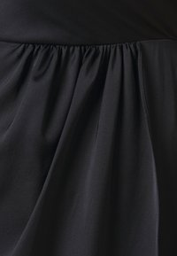 Forever New Curve - HOLLY COWL NECK MIDI DRESS - Vestido de cóctel - navy - 6